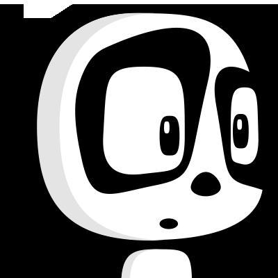 PandaJs logo