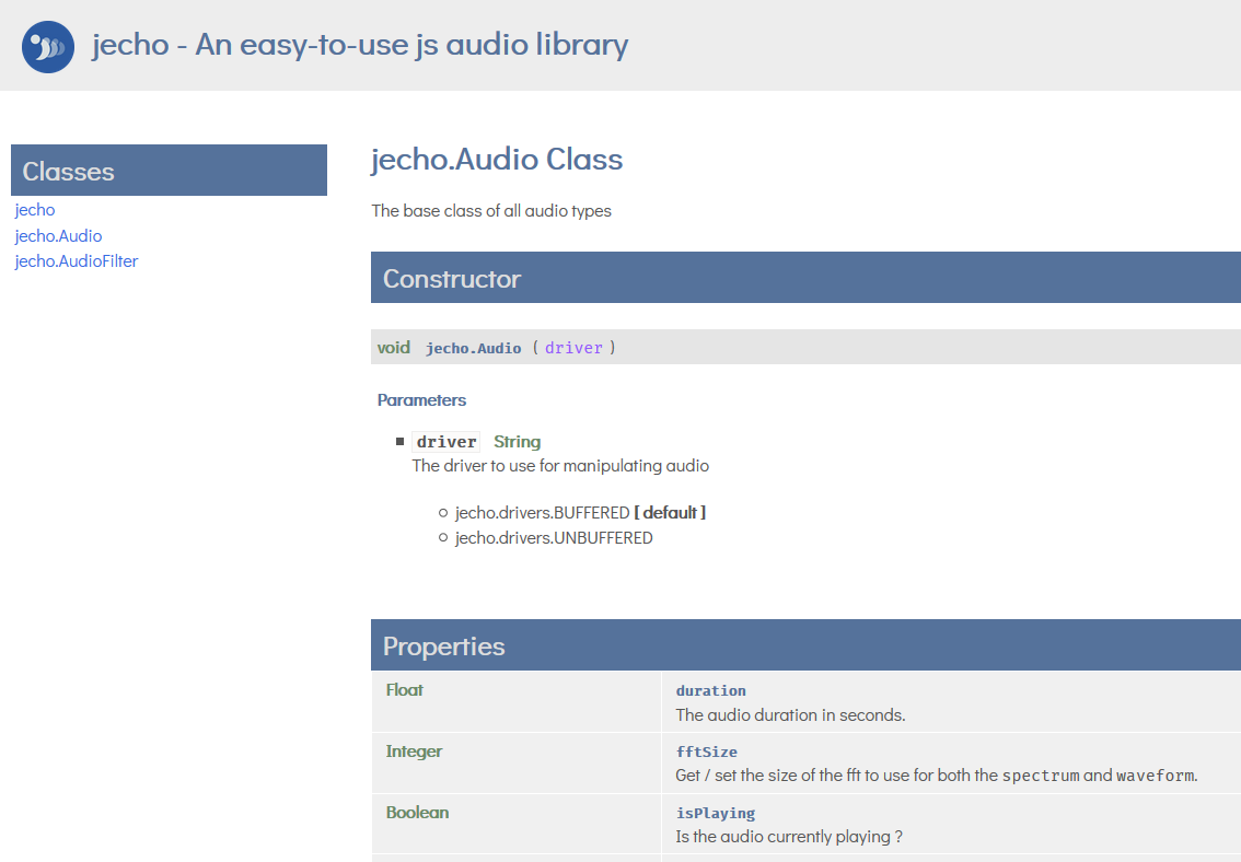 yuidoc-theme-dc-lite screenshot